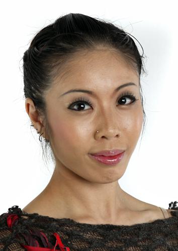 Resident Choreographer: Ms Goh Yandan