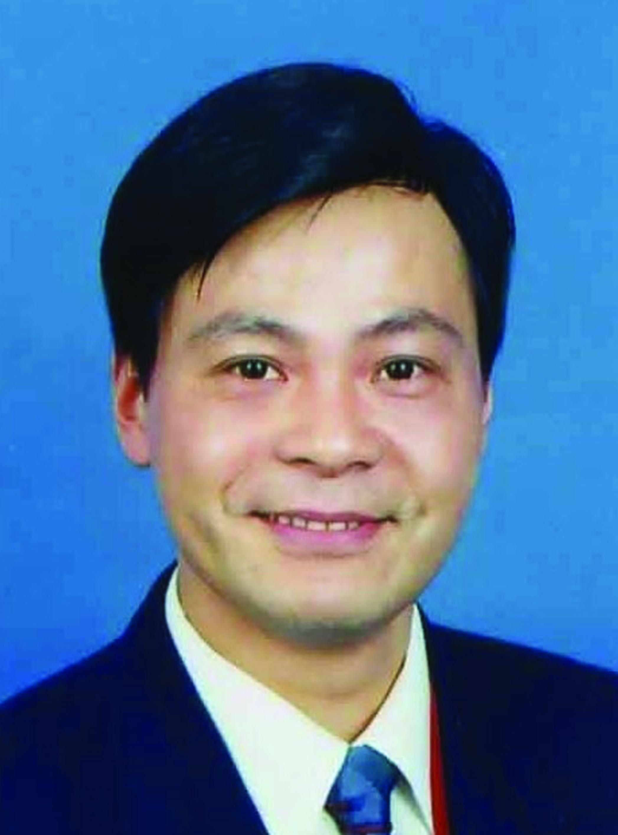 刘仲宝 (Liu Zhong Bao)