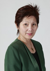 Founder/ Artistic Director: Mdm Yan Choong Lian